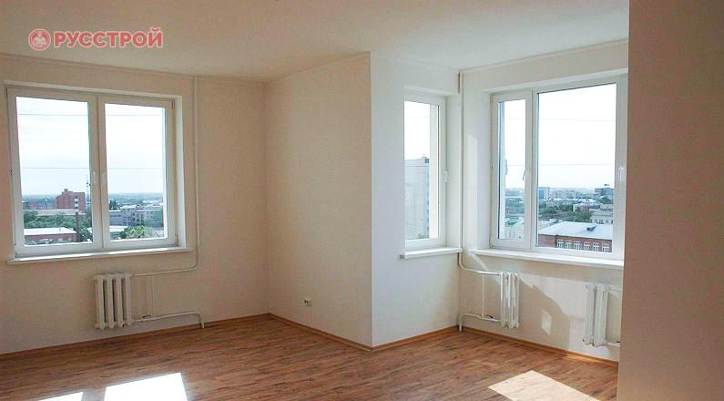 Проект одноэтажного дома R19 в Раменском